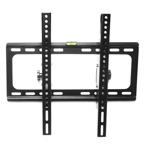 Wall Bracket Universal Led Tv 17 55 Breket Dinding Tembok Braket in us universal tilt tv bracket wall mount lcd led plasma