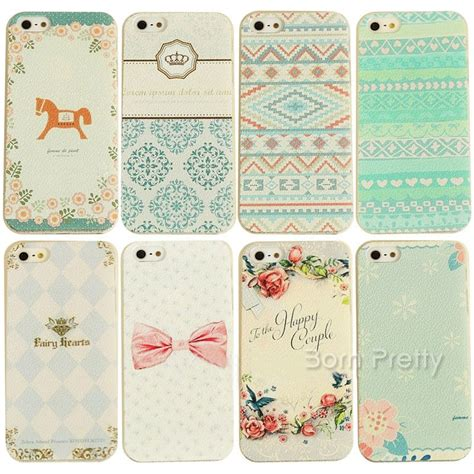 Iphone 5c Stussy Pattern Hardcase 1 1 99 wooden bowknot pattern cover for apple iphone 4 4s 5 5s 5c