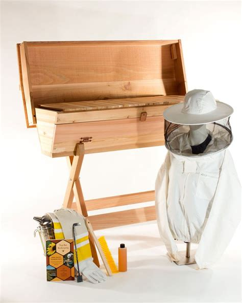 top bar hive kit 17 best images about bees maple syrup on pinterest