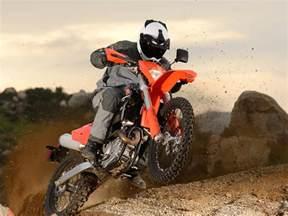 Ktm Dirt Bikes Dirt Bike Magazine Ktm 500exc Dual Sport Test