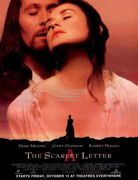 Chillingworth Scarlet Letter