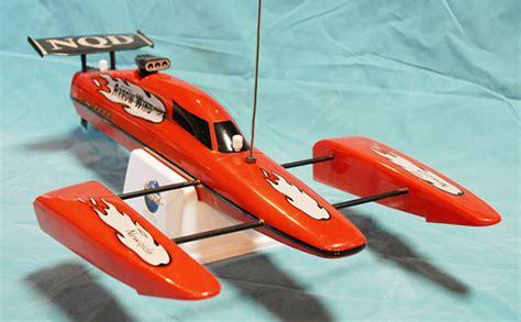 electric rc catamaran boats nqd catamaran boat red