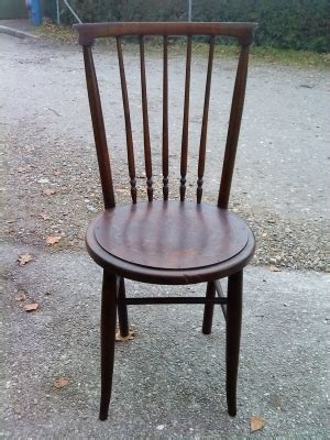 stuhl um 1920 thonet stuhl deco stuhl um 1920 antik m 246 bel