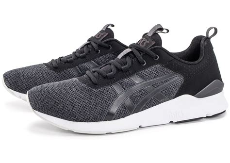 Chaussure De Securite Basket 2700 by Asics Gel Lyte Runner Noir Asics Gel Lyte Runner Noir