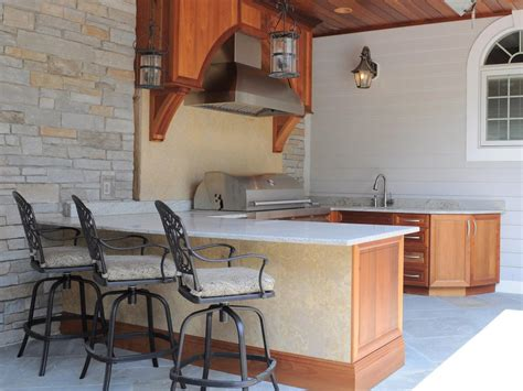 kitchen island options pictures ideas from hgtv hgtv outdoor kitchen island options and ideas hgtv