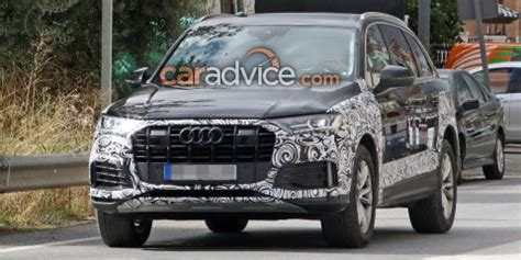 audi q7: review, specification, price | caradvice