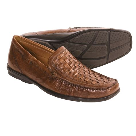 ecco braided lounge moc shoes for 2572f save 68