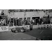 On This Day 83 Killed In Le Mans Racing Disaster