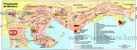 map of monte carlo things to do in monaco poor but edition the