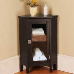 corner storage cabinet for bathroom space efficient corner bathroom cabinet for your small