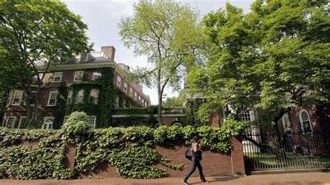Can You Get An Mba From Harvard by What It Takes To Get Into Harvard Business School Quartz