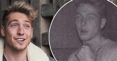 celebrity ghost hunt on w sam thompson reveals terrifying and ghostly ordeal on