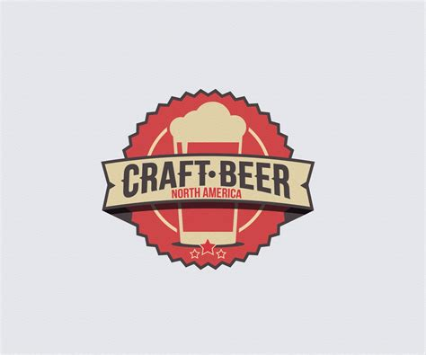 design beer logo photoshop personable colorful logo design for bit lab by ray gunn