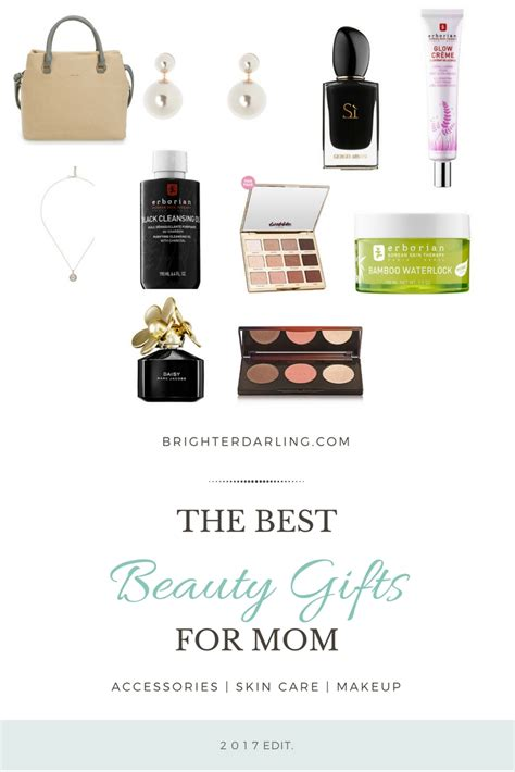Gifts For Mom 2017 | 10 beauty gifts for mom mothers day gift guide 2017