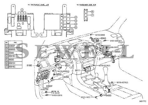 lexus sc300 2005 2005 lexus es330 fuse box diagram 1995 lexus sc300 fuse
