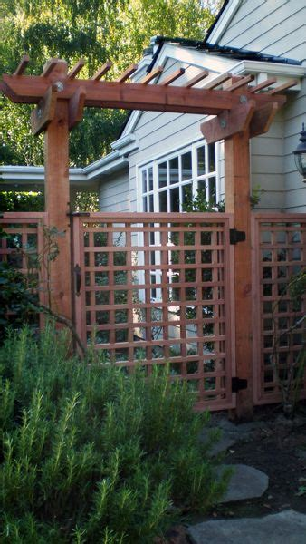 Carport Ideas 2930 by Garden Gate C Fencing Fences And Screens