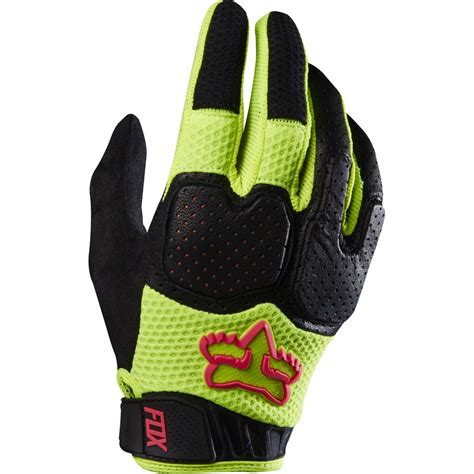 Glove Fox fox racing unabomber gloves s backcountry