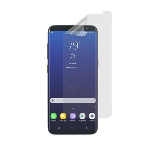 Healing Shield Galaxy S8 Screen Protector Curvedfit Prime samsung galaxy s8 plex rx screen protector incipio