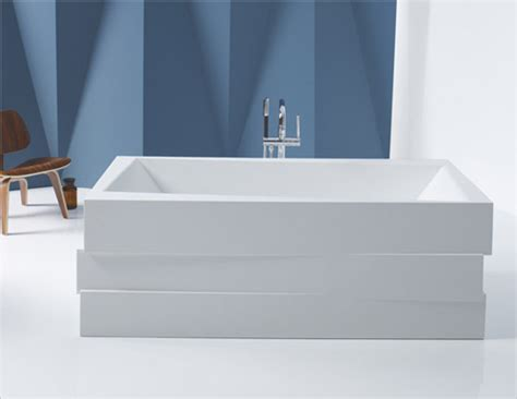 solid surface bathtub solid surface bathtub lithocast freestanding baths by kohler