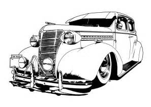 classic cars clipart best