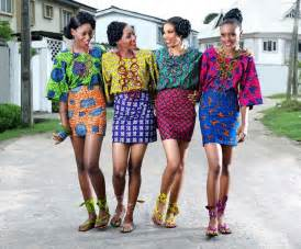Wil harris modern african fashion design