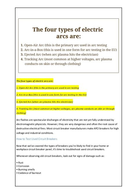 generous 3 types of electrical circuits gallery