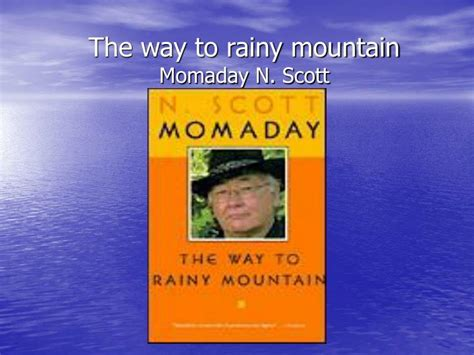 The Way To Rainy Mountain Essay by The Way To Rainy Mountain Essay Questions Websitereports991 Web Fc2