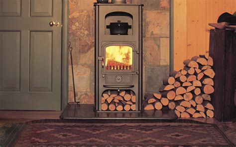 stove into room multi fuel stoves vs wood burning stoves which