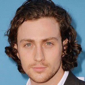 aaron taylor johnson famous birthday aaron taylor johnson bio facts family famous birthdays