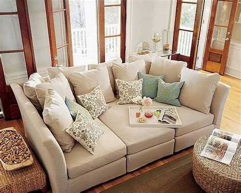 pottery barn deep couch 100 most cool couches that will bring heavenly comfort