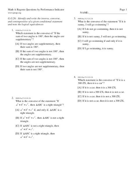 Conditional Statements Worksheet by Worksheets Conditional Statements Worksheet Opossumsoft