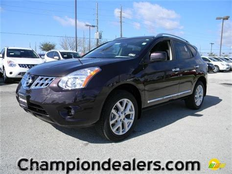 black nissan rogue 2012 nissan rogue 2012 colors autos post