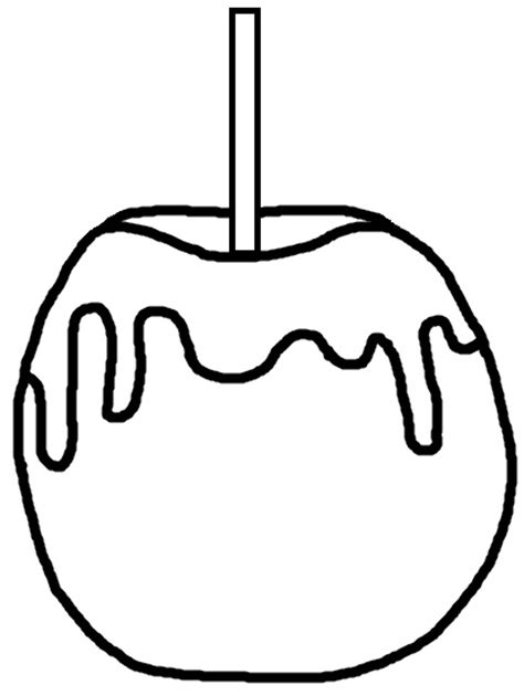 church house collection blog candy apple clip art