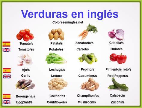 imagenes en ingles frutas imagenes de frutas con nombres en ingles para aprender