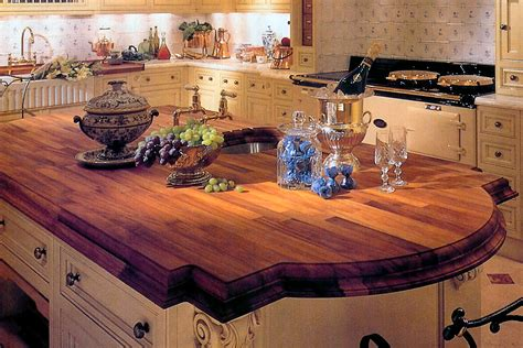 kitchen island with butcher block kitchen ideas