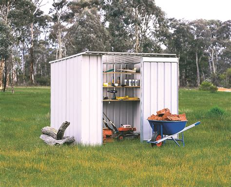 Backyard Buddy Shed by Garden Sheds Melbourne Quotes Installation Concreting