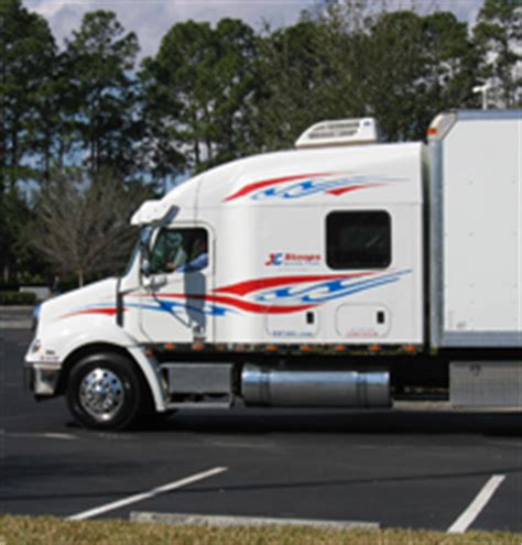 Bentz Sleeper by Stoops Specialty Trucks To Offer Custom Owner Operator