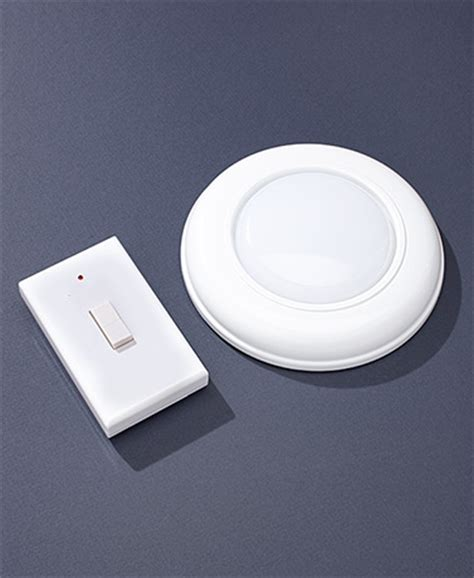improvements cordless picture light wireless led light with switch ltd commodities