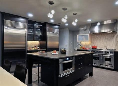 Modern Kitchen Light Modern Kitchen Lighting Ideas Ayanahouse