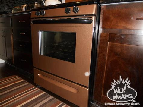 copper appliances 26 best images about wrap fox commercial on pinterest