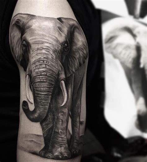 elephant tattoo black ink crew 51 exceptional elephant tattoo designs ideas tattooblend