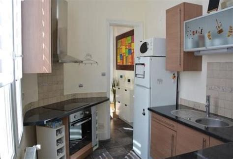 cuisine dunkerque appartement 2 chambres tr 232 s lumineux appartement 70 m 178