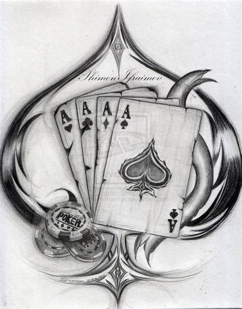 card and dice tattoo designs pin by teresa hickman on tatoos