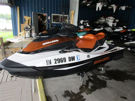 sea doo boats for sale in canada sea doo gtx 155 boats for sale boats