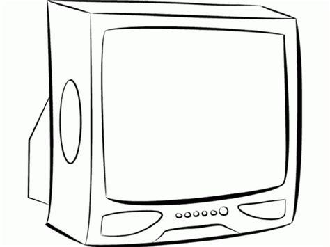 imagenes de niños viendo television para colorear d 237 a de la televisi 243 n para pintar colorear im 225 genes