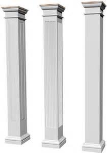 Beautiful Decorative Square Columns #5: Square%20Column%20Selection.jpg