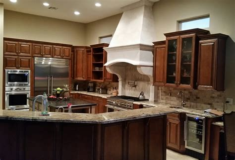 kitchen cabinets scottsdale stunning scottsdale custom kitchen remodel kitchen