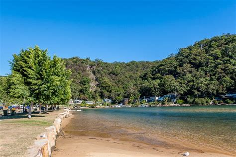 creek cground patonga attractions accommodation icentralcoast