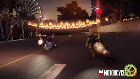 XboxAchievements.com   Motorcycle Club Screenshot 6 of 7