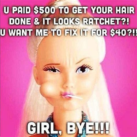 Barbie Meme - site unavailable
